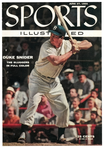 Duke Snider • CF • HOF – The Cooperstown Casebook Online
